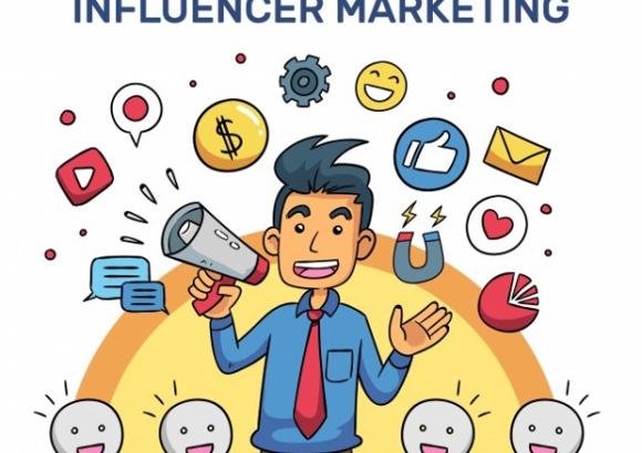 Marketing de Influência e o sucesso no Marketing Digital