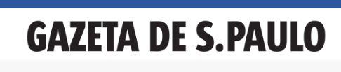 Confira a entrevista da nossa diretora no jornal GAZETA SP.